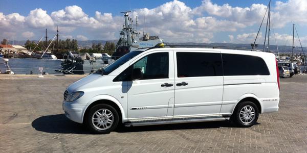 fleet9 - Demos Taxi Service | Paphos and Larnaca Airport Shuttle